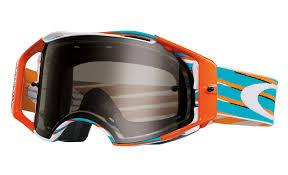 cheap motocross goggles oakley airbrake mx nemesis orange blue dark grey buy cheap fc