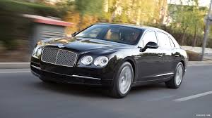 bentley flying spur 2014 2014 bentley flying spur onyx front hd wallpaper 24