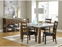 dining room bobs furniture dining room sets 00024 blake island