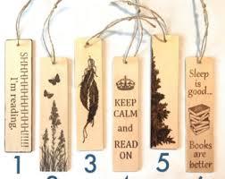 unique bookmarks handmade unique bookmark etsy