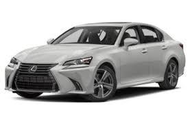 lexus is 350 msrp 2018 lexus gs 350 deals prices incentives leases overview