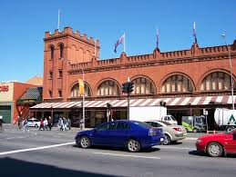 adelaide central market wikipedia