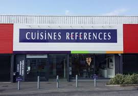 cuisiniste lorient magasin cuisines références lorient