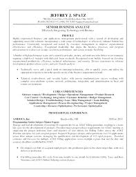business analyst resumes print analyst business resume sle view agile business analyst