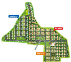 Villa Floor Plans India by Keerthi Estates Builders Keerthi Richmond Villas Floor Plan