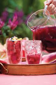 blueberry margarita fresh blueberry recipes southern living