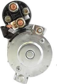 amazon com db electrical sdr0253 starter for mercruiser 4 3l 5 0