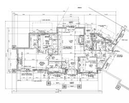 building drawing plans 2d autocad house plans residential building