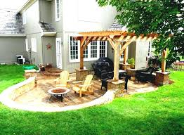 Inexpensive Backyard Ideas Low Budget Backyard Ideas Cheap Back Yard Ideas Cheap Backyard
