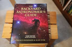 backyard astronomers guide fark ettiğim ilk 10 astronomi kitabı erkan tozluyurt blog
