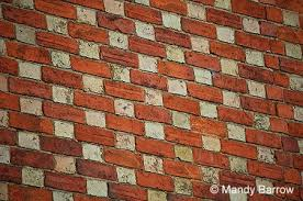 types of brick bond