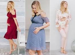 fashionable maternity clothes the most stylish maternity fashion brands