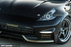 nissan 370z drift car just for fun chris forsberg u0027s 370z speedhunters