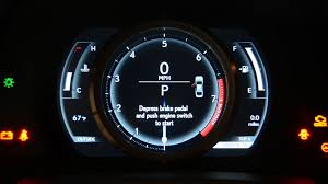 lexus is300h 0 60 2014 lexus is f sport u0027s gorgeous gauges