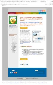 lead nurturing email examples good and bad samples