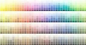 wattyl paint color chart ideas colour collections contemporary