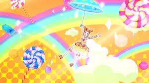 candy rainbow aikatsu wiki fandom powered by wikia