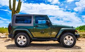 jeep sahara 2007 jeep wrangler sahara review rnr automotive blog