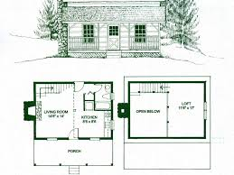 small log cabin floor plans with loft download small cabin house plans loft zijiapin