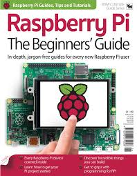 the beginners u0027 guide to raspberry pi vol 26 black dog media ltd