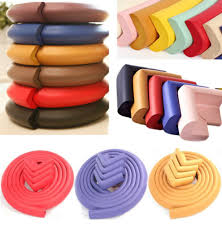 safety bumpers for tables extra thick baby table desk edge guard protector bumpers 4 corners