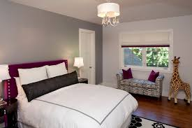 Bedroom Paint Ideas Gray - neoteric design inspiration gray and purple bedroom bedroom ideas