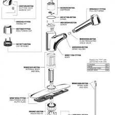 How To Repair American Standard Kitchen Faucet Repair American Standard Kitchen Faucet Akioz Com