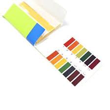 How To Make Litmus Paper At Home - freshgadgetz pack of 400 litmus paper test 1 14 range