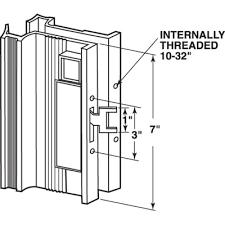 sliding glass door latch replacement sliding glass door lock replacement lowes prestigenoir com