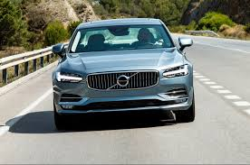 2017 volvo xc60 reviews and rating motor trend 2017 volvo s90 reviews and rating motor trend