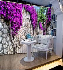 online get cheap purple curtains window aliexpress com alibaba