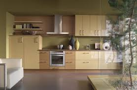 Kitchen  Modern Style European Kitchen Cabinets Aluminum Kitchens - European kitchen cabinet