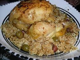 cuisine marocaine poulet poulet farçi a ma façon inspiration a la marocaine dans