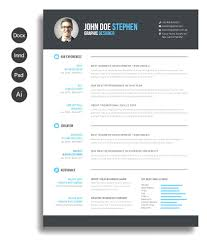 microsoft word free resume templates unique creative resume templates for microsoft word free