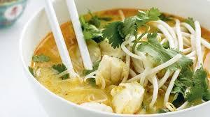 cuisine chinoise poisson recette de soupe chinoise express au poisson l express styles