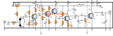 symbols amusing transmitter circuit page circuits explanation