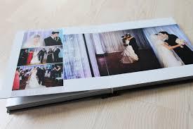 professional flush mount wedding albums wedding photo album flush mount wedding album by albums