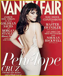 Kim Kardashian Vanity Fair Cover Penelope Cruz Covers U0027vanity Fair U0027 November 2009 Penelope Cruz