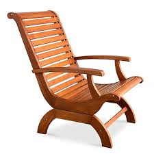 Chair Patio Teak Outdoor Patio Chairs Armchairs Recliners