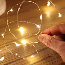 20 led micro lights battery operated battery operated 20 led string lights on silver wire http