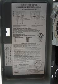 paragon defrost timer 8145 20 wiring diagram with gooddy org