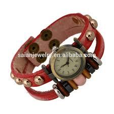 leather wrap bracelet watches images Diy leather bracelets watch wrap bracelet ladies bracelet watches jpg
