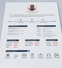 Resume Free Template Download Impressive Ideas Free Template Resume Fashionable Design 30