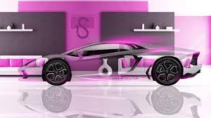 Lamborghini Aventador J Speedster - luscious purple aventador j concept crazy galaxy lamborghini
