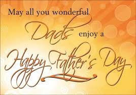 happy fathers day 2017 messages greetings from