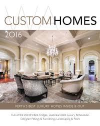 wa custom homes 2016 by custom homes issuu