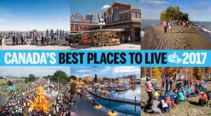 canada u0027s best places to live 2017 moneysense