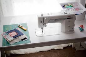 Sewing Machine Cabinets For Pfaff Ikea Sewing Table Tutorial From Marta With Love