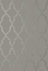 mirador wallpaper in dark grey