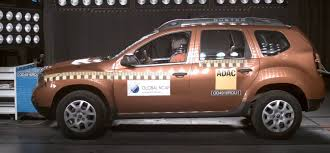 duster renault renault duster scores 0 stars in global ncap crash tests
